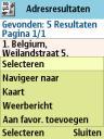 Route Berekenen