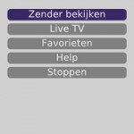 Mobile TV Zapper