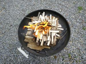 Vuur Op Vrijdag – Het Omgekeerde Vuur