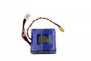QRP Labs QCX – Power Supply: DIY Battery Packs
